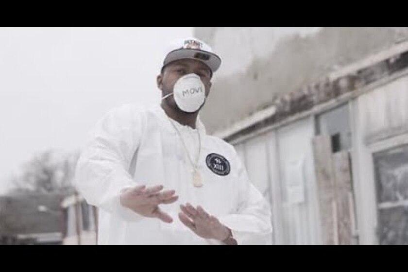 """Gmac Cash - """"Coronavirus"""" video"""