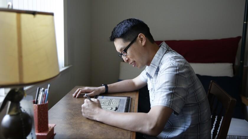 Gene Leun Yang