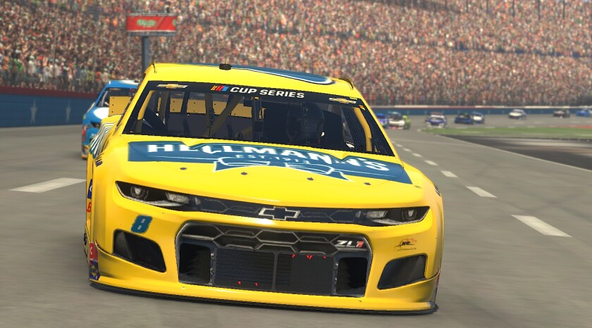 NASCAR iRacing has become the hottest new esport. An FAQ on how it struck gold