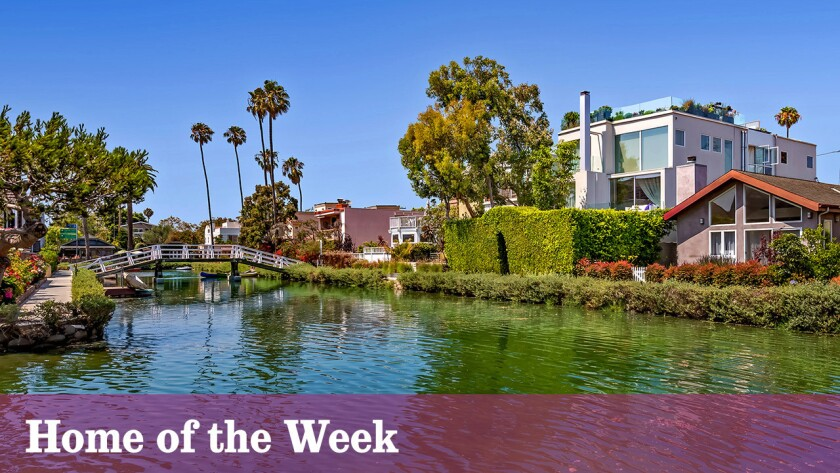 Home of the Week | Venice