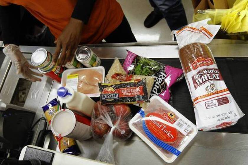 California discourages needy from signing up for food stamps