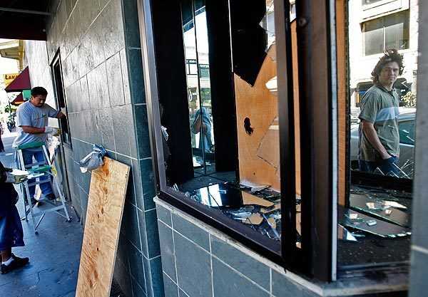 Oakland verdict aftermath