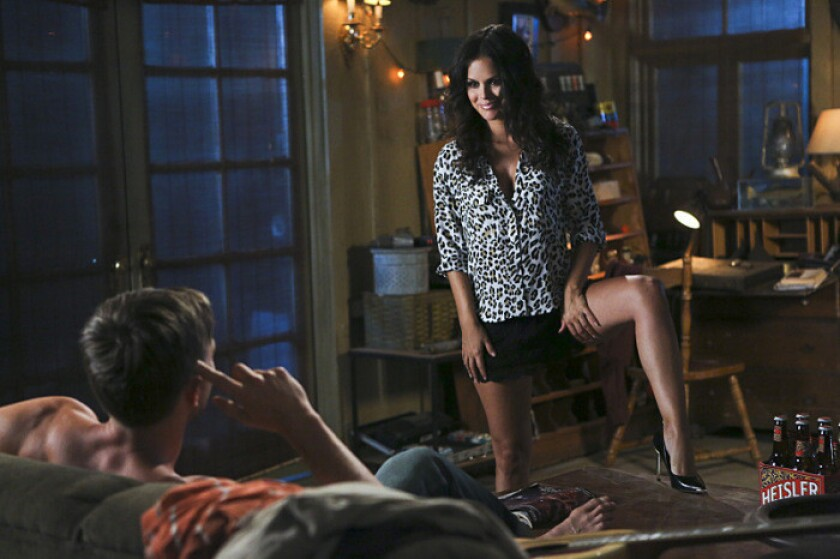 'Hart of Dixie' Season 4