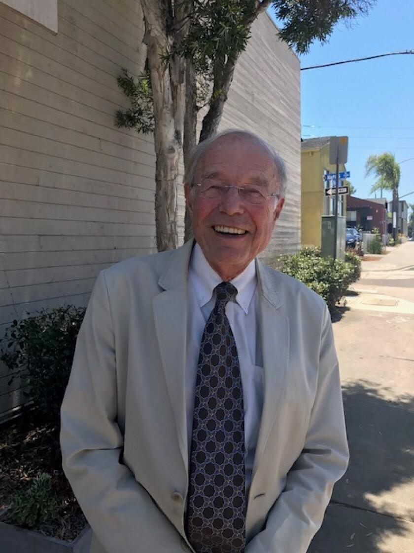 Dr. John Alksne