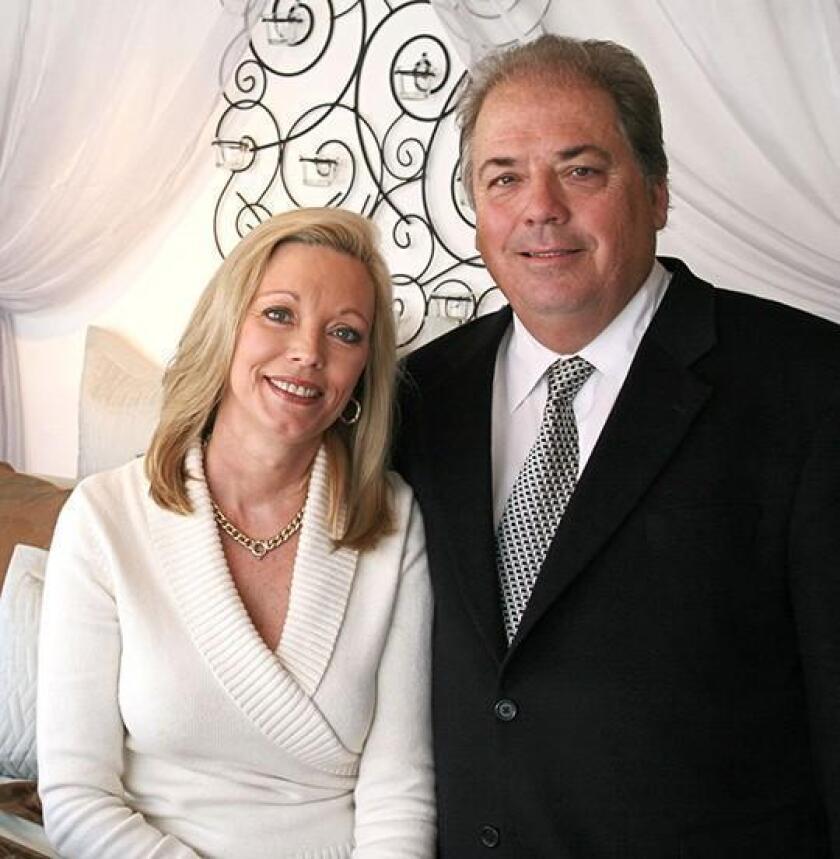 Nicki and Phil Coller of Everett Stunz Duxiana, 7547 Girard Ave. in La Jolla. (858) 459-3305. everettstunz.com