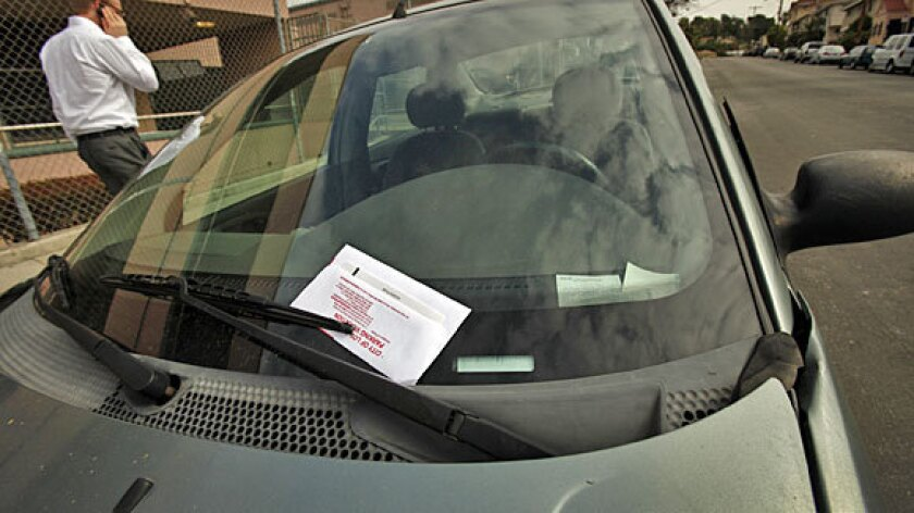Parking rules that were relaxed during the coronavirus pandemic will be enforced again starting July 6, officials said.