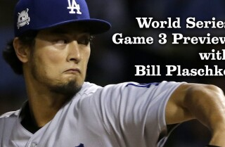 Bill Plaschke: Can the Dodgers shake off the big Game 2 loss?