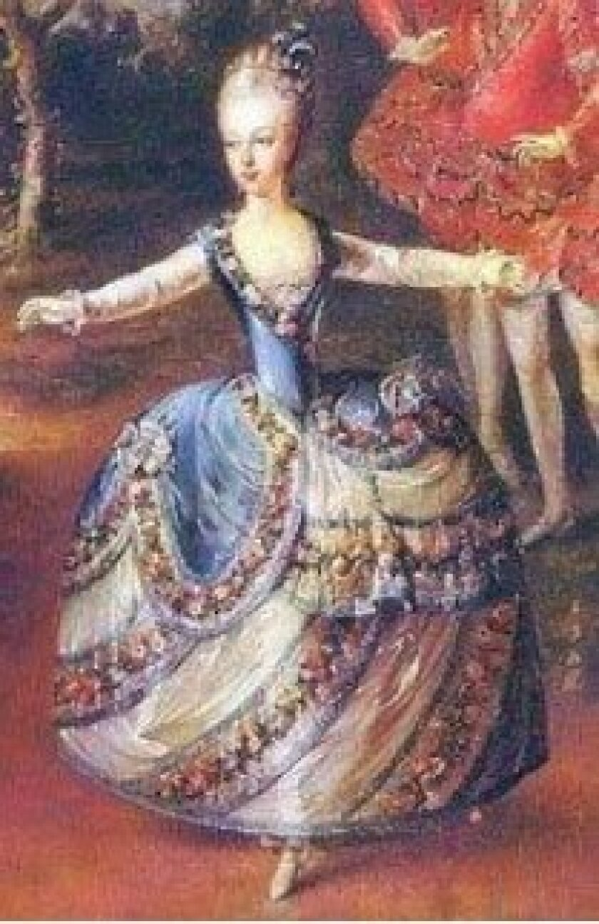 Baroque dance is theatrical and social dancing of the European upper classes from around 1650–1760, often in the style originating in France.  Courtesy