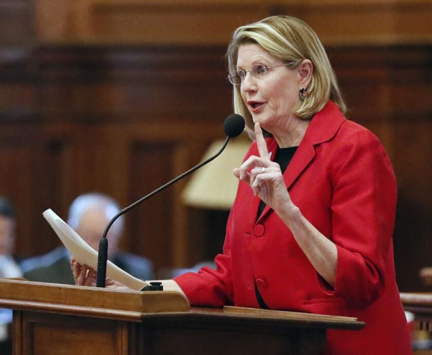 Election 2020-Senate-Georgia