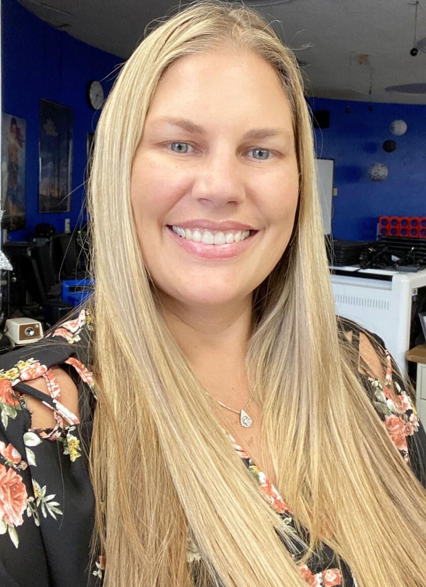 Ramona Teachers Association President Cori McDonald said quarantining can be disruptive to in-person learning.