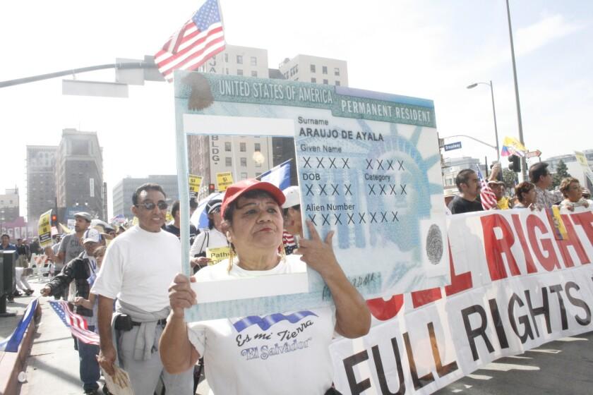 En la Unión Americana se estima que hay más de 200 'ciudades santuario', jurisdicciones en donde los migrantes son bienvenidos, como en Los Ángeles, San Francisco, Chicago y Nueva York.