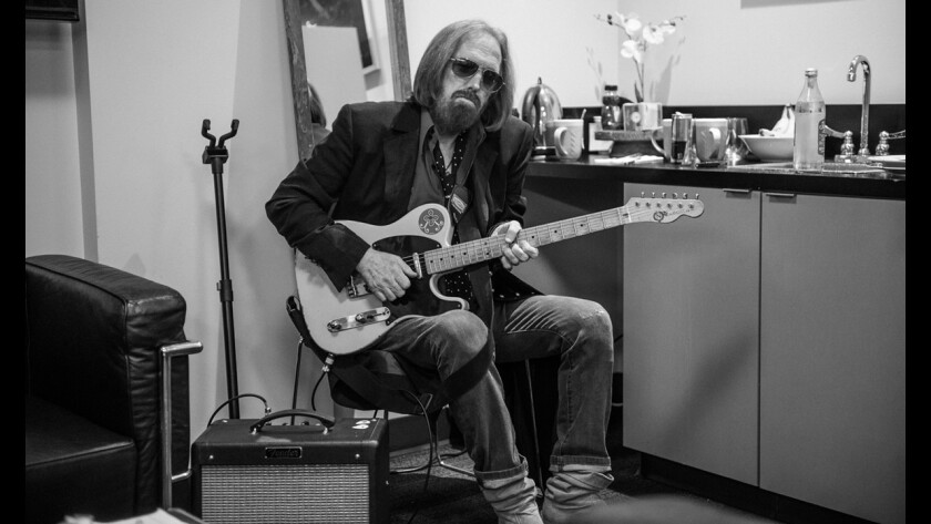 Tom Petty's final interview: There was supposed to have been so much