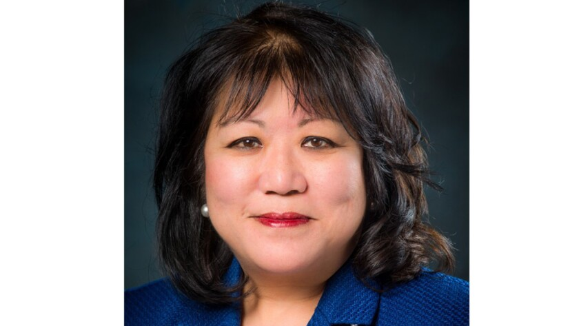 Ellen N. Junn will become the new president of Stanislaus State University on June 30.