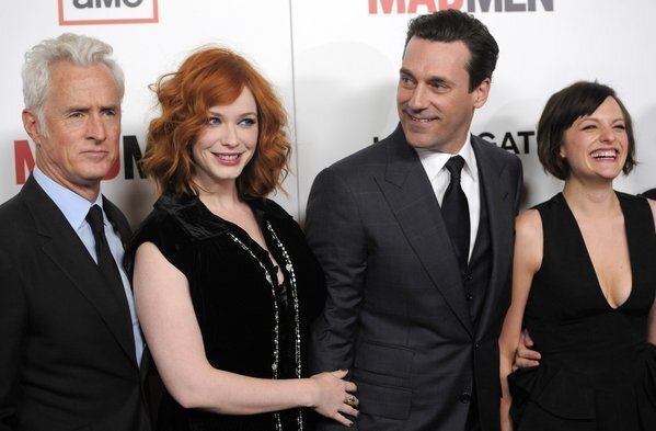 'Mad Men' Season 6 premiere