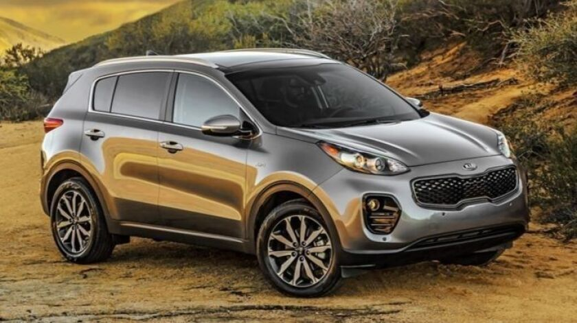 The Kia Sportage is a well-engineered compact crossover that overachieves in drivability and standard equipment, but the ride may be too firm for some.