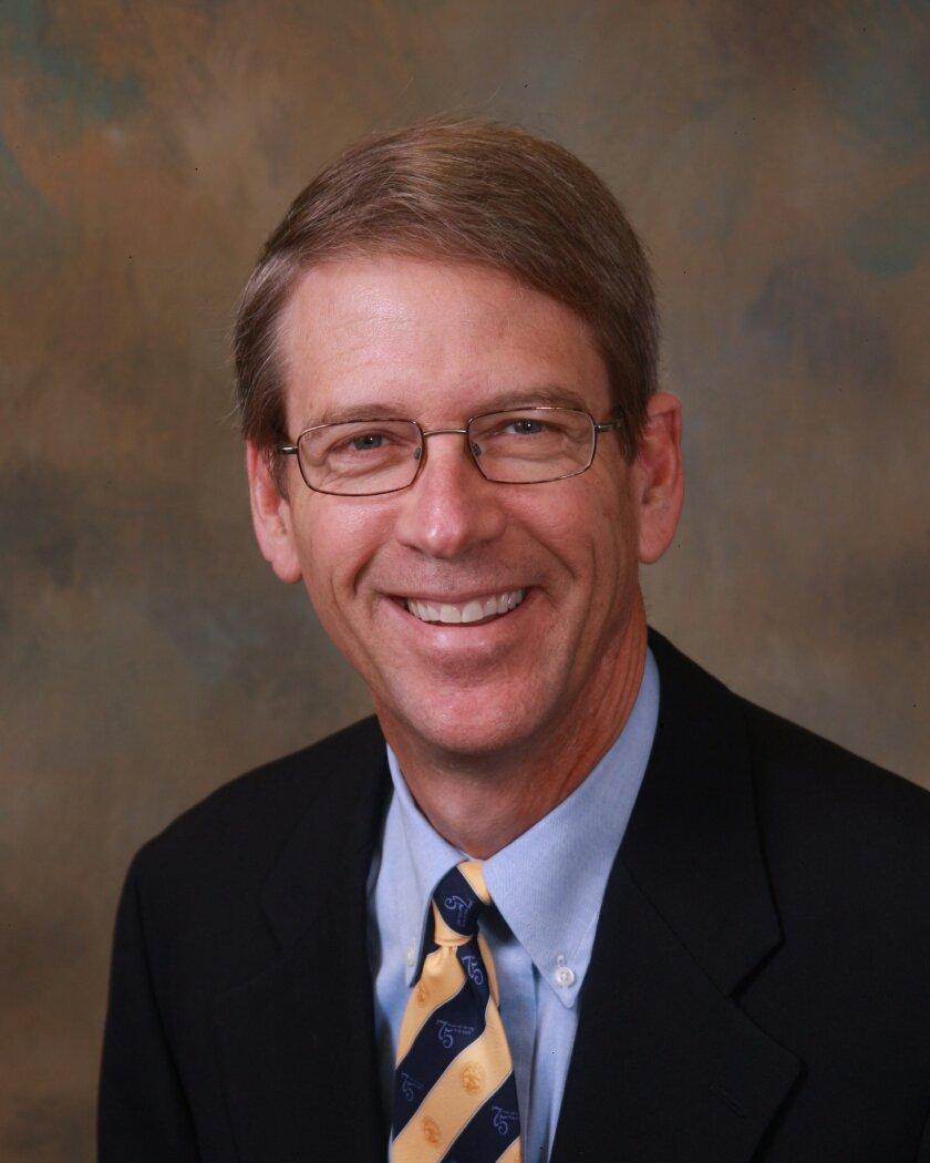 Dr. Mark Sawyer / courtesy photo