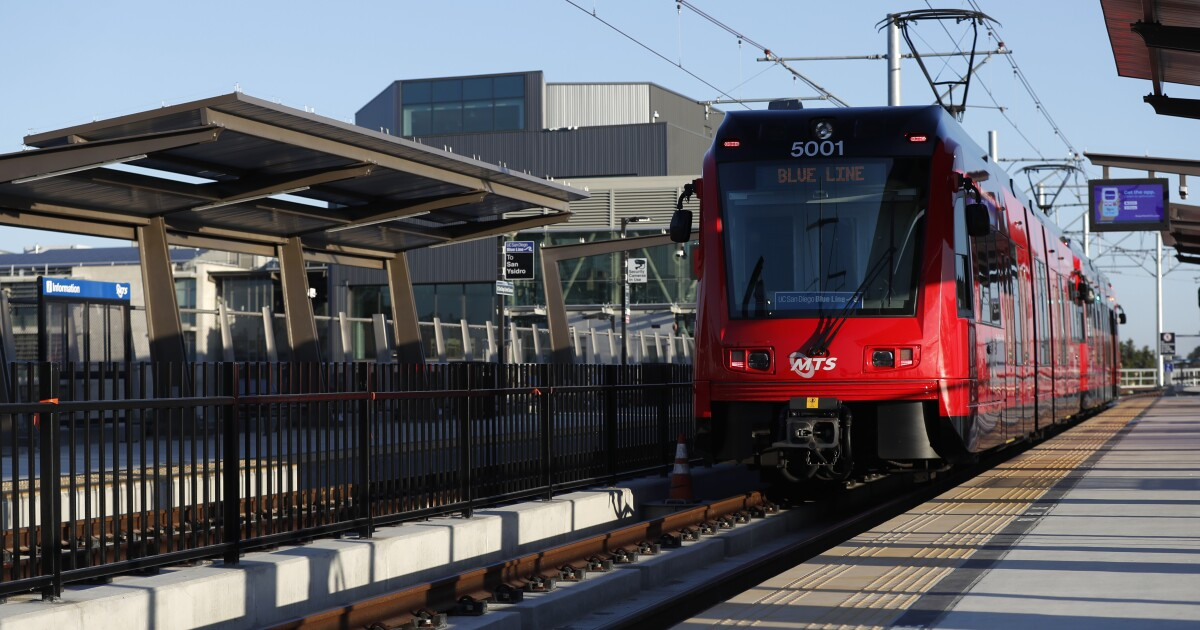 San Diego's efforts to boost walking, biking and transit are way off track, report finds