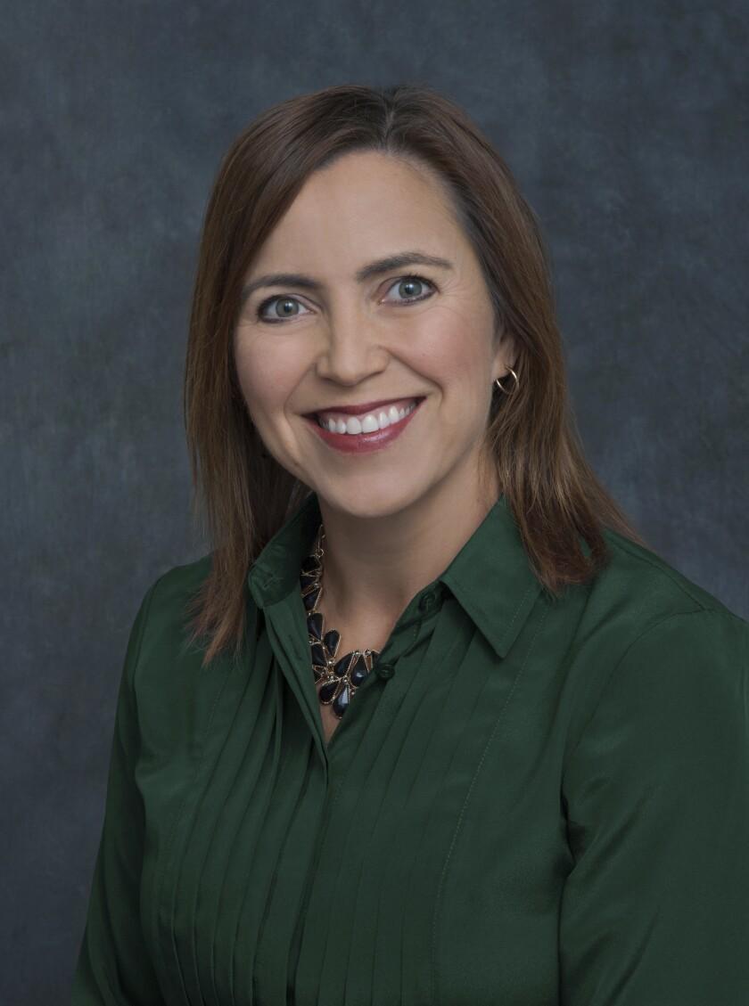 Rebecca Louie