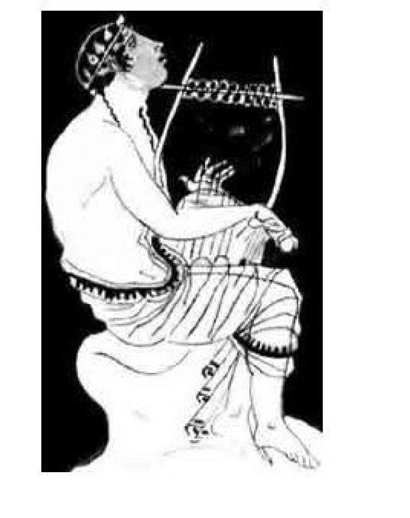 orpheus-speaks