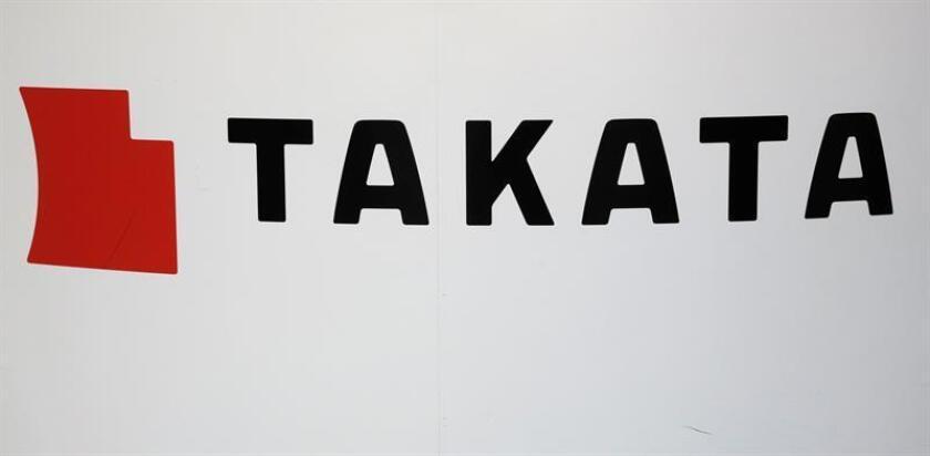 Cerca de 1,3 millones de vehículos en Estados Unidos han sido llamados a revisión para reparar sistemas de airbag de la firma japonesa Takata que pueden explotar en el momento de activación, según documentos dados a conocer hoy. EFE/ARCHIVO