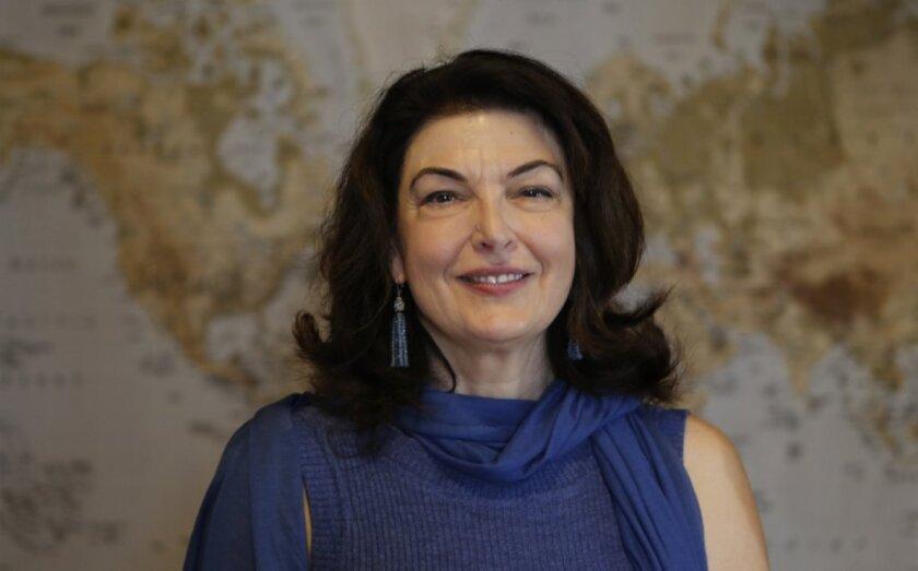 Elena Shateni