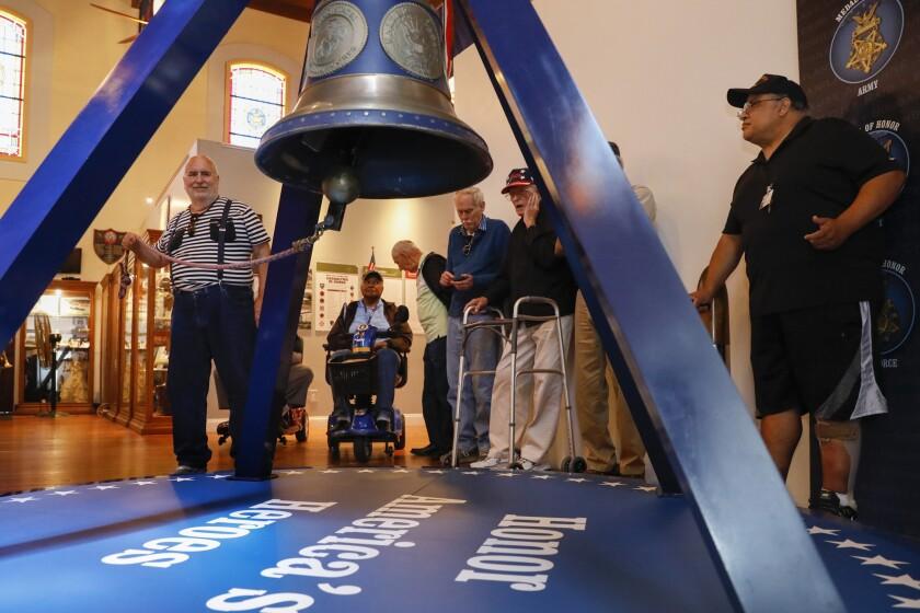 America's Freedom Bell