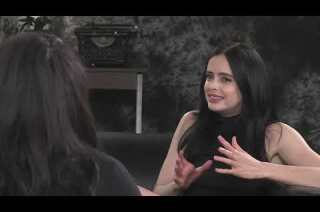 'Jessica Jones' star Krysten Ritter on being a feminist symbol