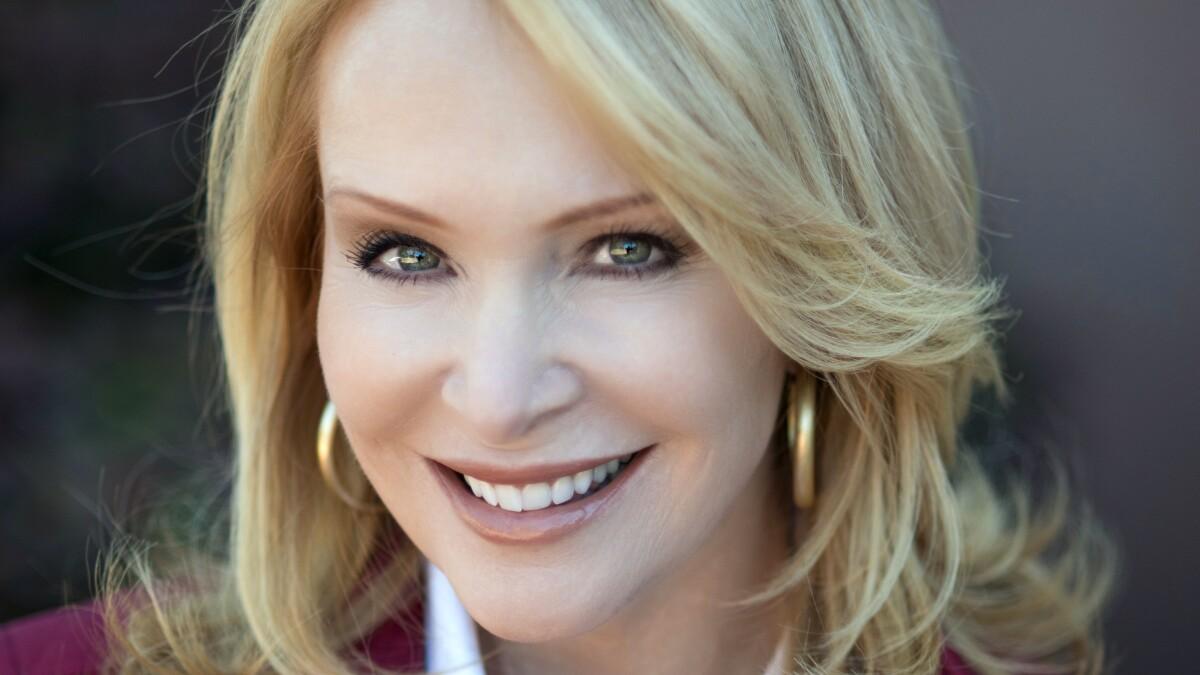 Former news anchor files gender discrimination lawsuit