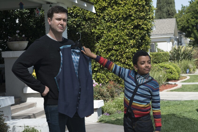 TARAN KILLAM, DEVIN TREY CAMPBELL