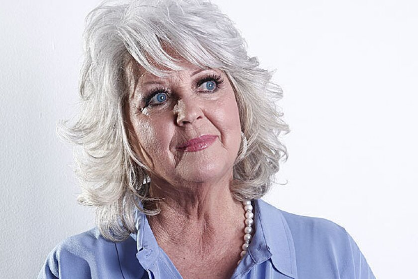 Paula Deen, the Queen of Southern Cooking, is embroiled in controversy over use of racially charged language.