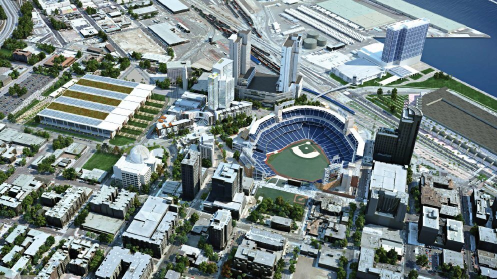 JMI Realty convention/stadium proposals