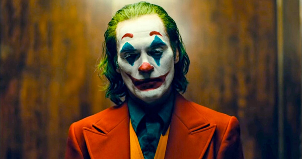 What's on TV This Week: Joaquin Phoenix in 'Joker' and more