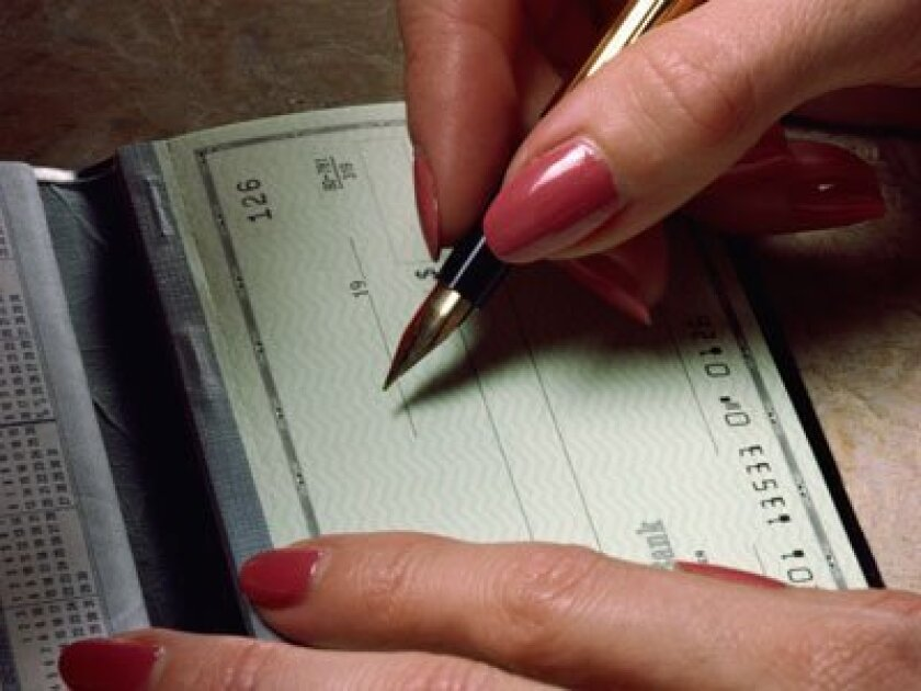 A family member is struggling financially and has asked you for a loan.