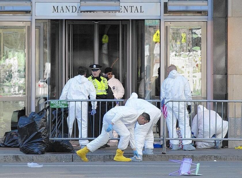 Records offer rare glimpse into Boston Marathon bombings inquiry