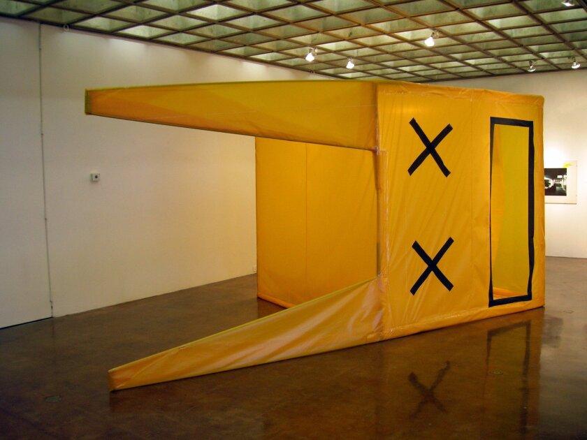 """DuckBunny Chamber"" by Zlatan Vukosavljevic."