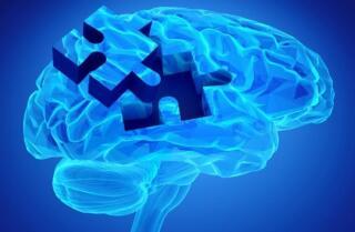 Flickering lights may illuminate a path to Alzheimer's treatment