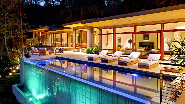 Hot Property   Beverly Crest