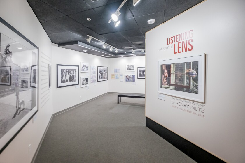 Henry Diltz: Listening Through the Lens