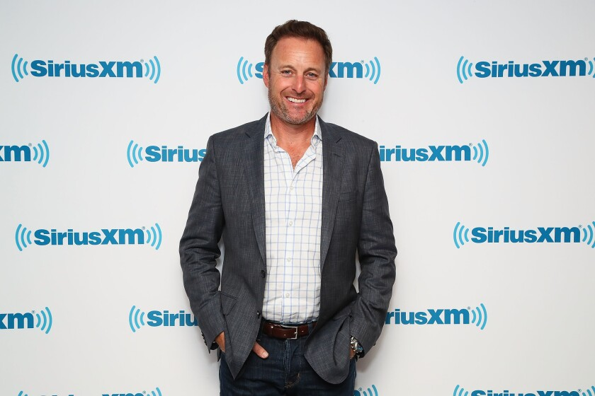 Celebrities Visit SiriusXM - September 12, 2018
