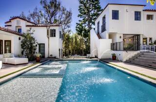 Hot Property   Pool Trends