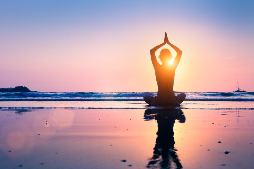 Yoga practice doesn't have to break the bank. There are lots of free and donation-based classes around San Diego.