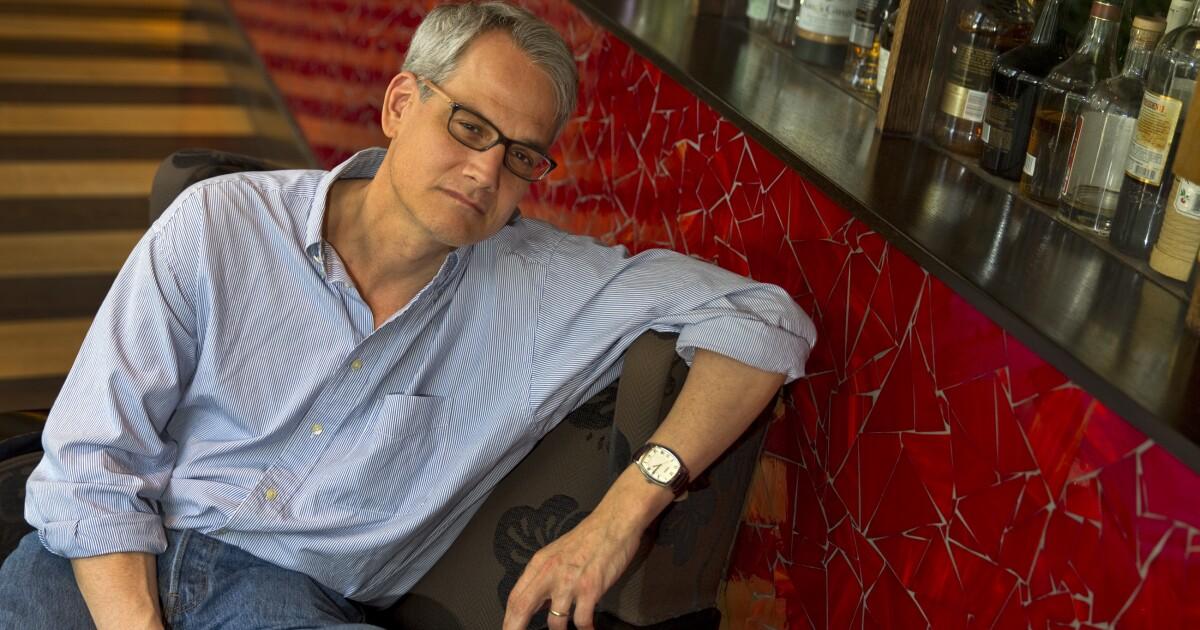 Skyhorse Publishing picks up Blake Bailey's 'Philip Roth: The Biography'