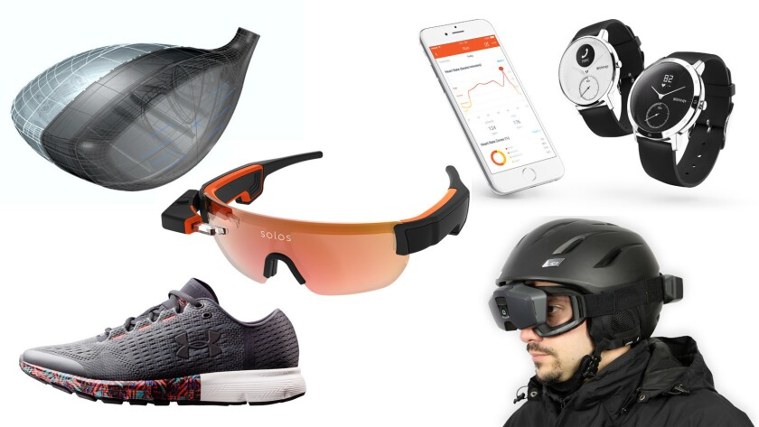 10 health gadgets that we can't wait to buy
