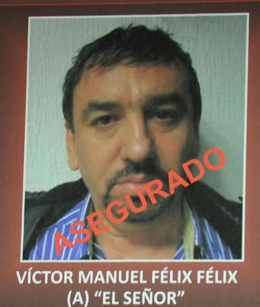 Consuegro de El Chapo se declara culpable de narcotráfico en EEUU