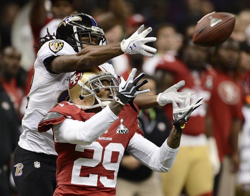 Fox, which has the rights to this season's NFL championship, said it has sold all the ad inventory for the game. Last year's Super Bowl, between the Baltimore Ravens and San Francisco 49ers, averaged more than 108 million viewers on CBS.