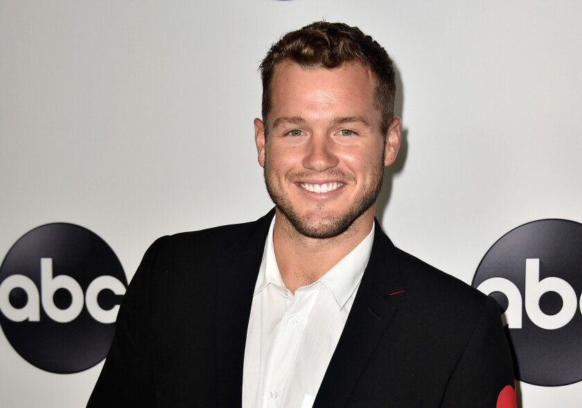 BEVERLY HILLS, CA - AUGUST 07: Colton Underwood attends the Disney ABC Television TCA Summer Press Tour at The Beverly Hilton Hotel on August 7, 2018 in Beverly Hills, California. (Photo by Frazer Harrison/Getty Images)