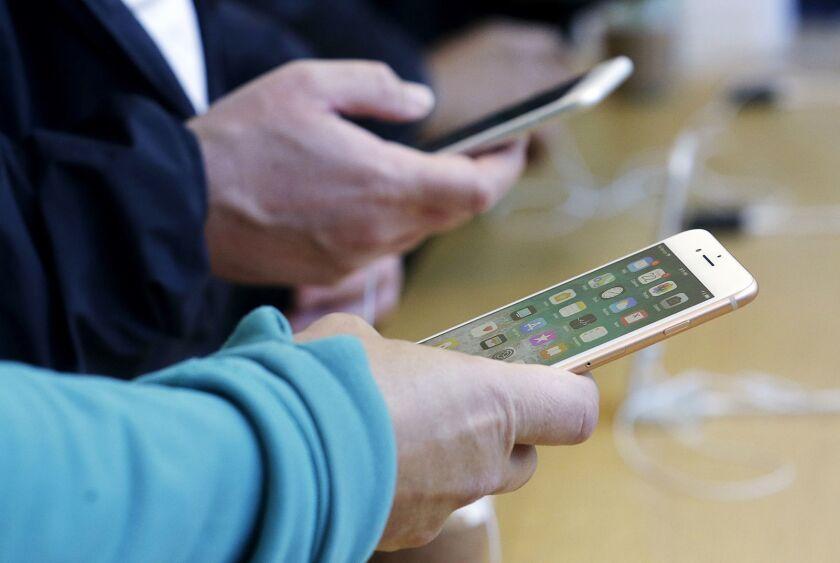 iphone file
