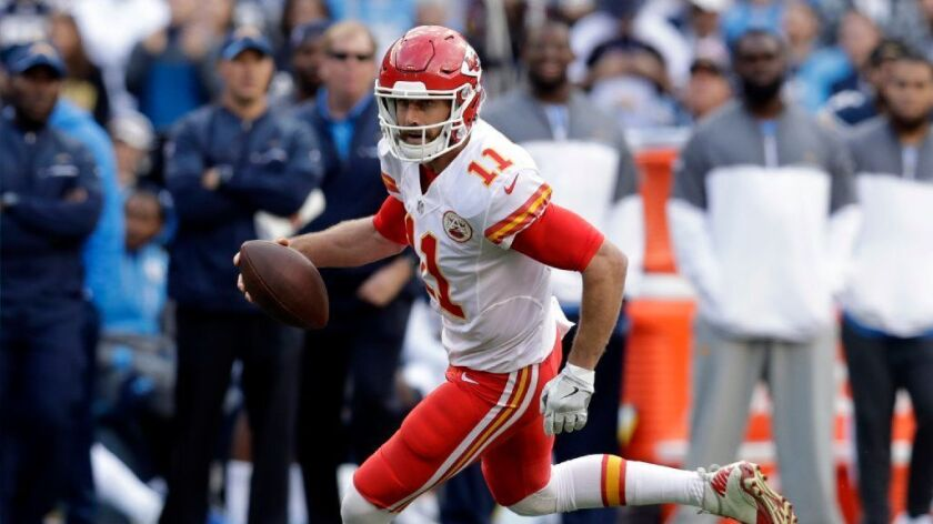 NFL playoffs | Chiefs vs. Steelers: How they match up