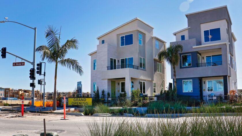3034881_sd_fi_single_family_home_NL San Diego, CA January 29, 2018 Single-family homes construction