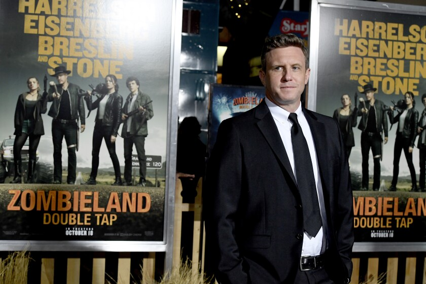 """Premiere Of Sony Pictures' """"Zombieland Double Tap"""" - Arrivals"""